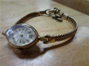 WALTHAM Lady's Wristwatch 17 JEWEL WRIST WATCH